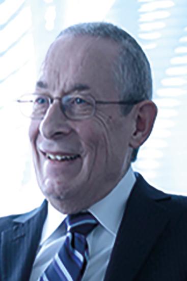 PAUL COLLIN FCA MBA
